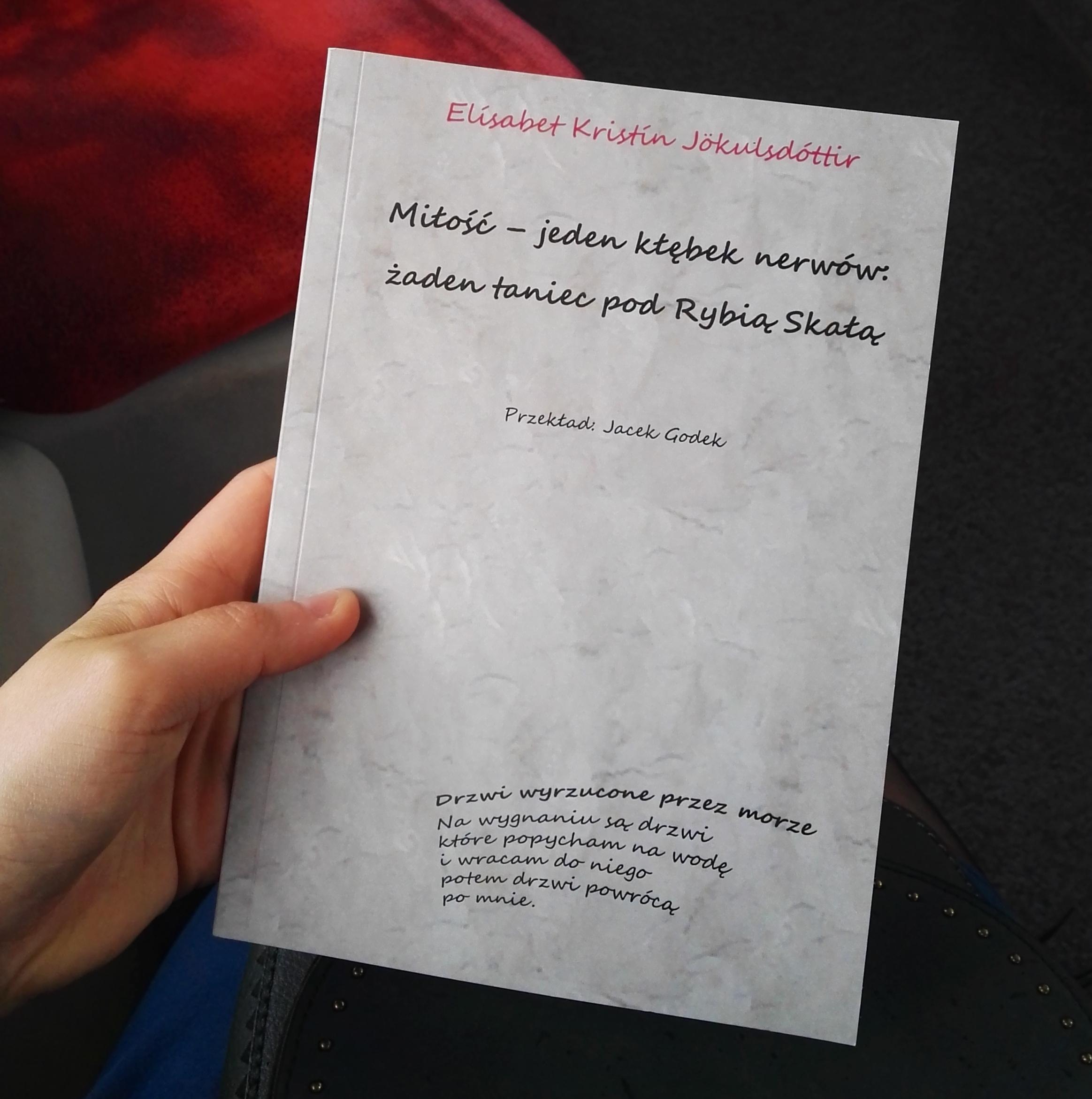 Literatura Islandii Utulę Thule